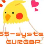 1ポジ高勝率スキャル 『SS-system_EURGBP』