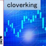 モニターも兼ねて提供中!『cloverking(EURJPY)』