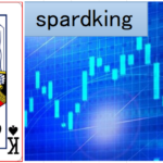破綻しくにくいEA『spardking(USDJPY)』